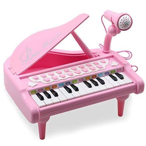 Niños Teclado Juguete De Para Piano Amyamp; 24 Benton SzVpGLqUM