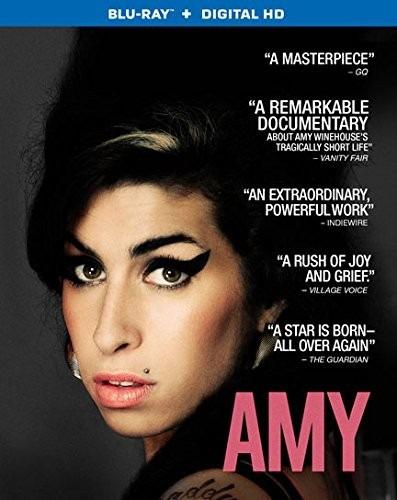 amy winehouse amy blu-ray+digital hd importado new en stock