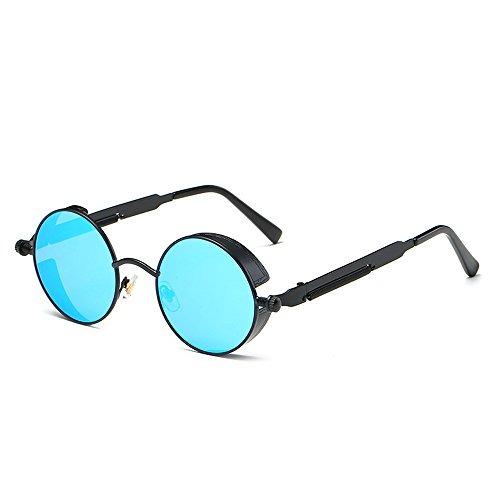 a494a2a1cf Amztm Gafas De Sol Polarizadas Con Lentes Reflectantes... - $ 32.990 ...