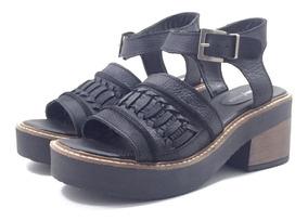 Artist El Felicita An De Cuero Mercado Zapatos Sandalia vNn0mwO8