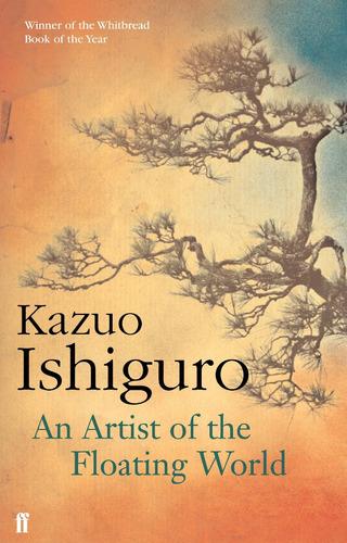 an artist of the floating world - kazuo ishiguro - rincon 9