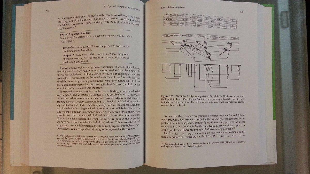 An introduction to bioinformatics algorithms r 14000 em mercado carregando zoom fandeluxe Choice Image