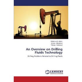 An Overview On Drilling Fluids T. Envío Gratis 25 Días