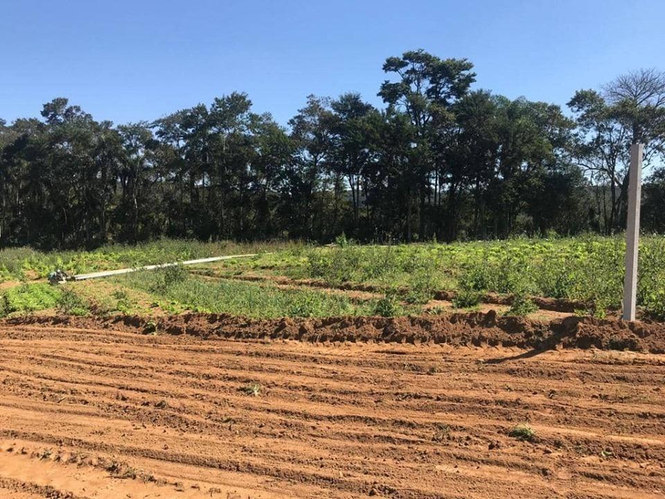 an promoção de natal, terrenos planos de 600 e 1200 m²