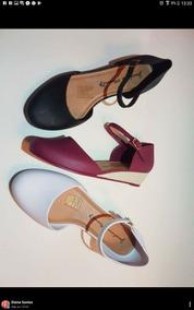 76251bbab Sapatilha Janaina Moreno - Sapatos com o Melhores Preços no Mercado Livre  Brasil