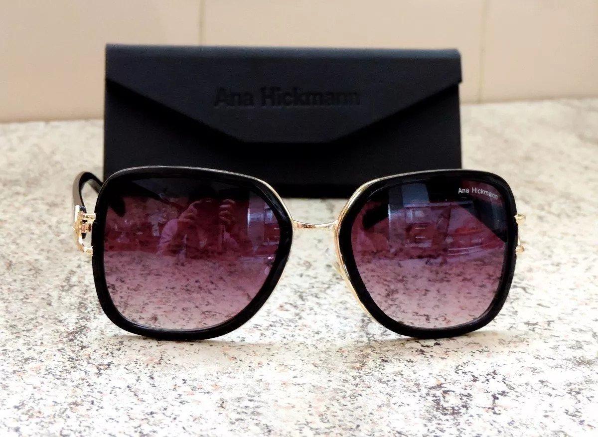 8aa0c3fe52db0 Carregando zoom... oculos de sol ana hickman feminino frete gratis