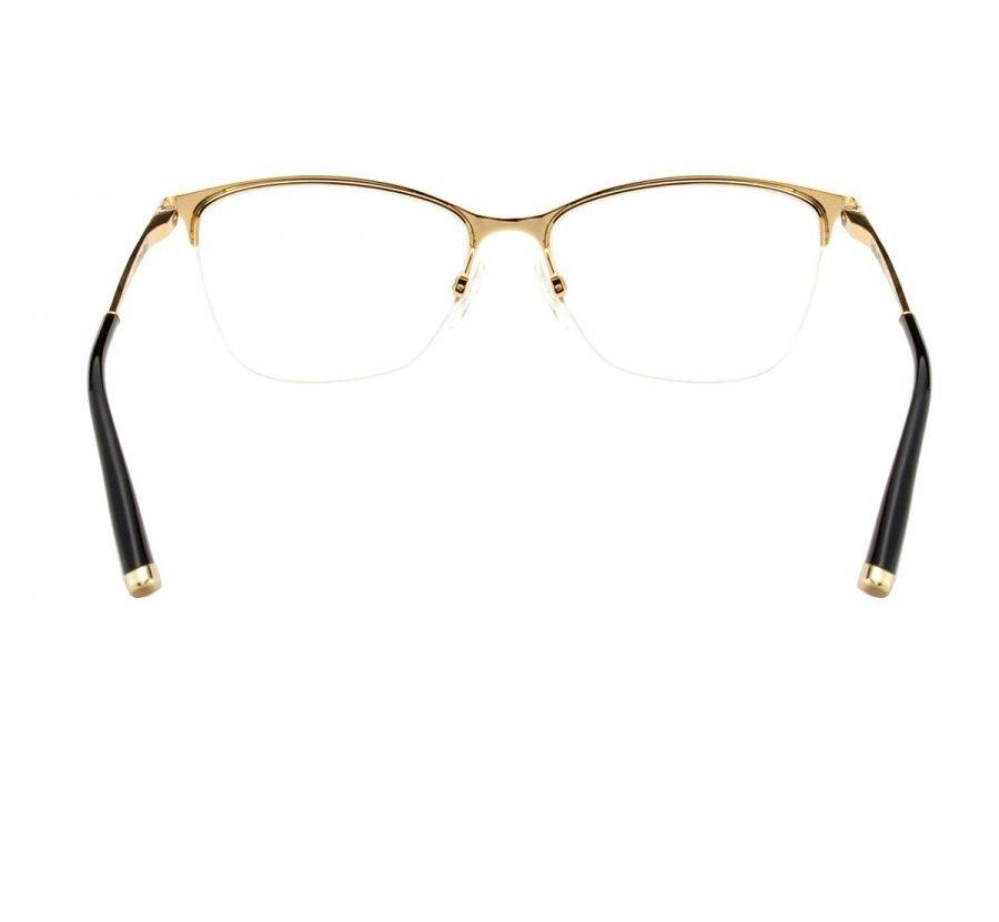 ana hickmann ah 1318 09a óculos de grau feminino 5,4 cm. Carregando zoom. a541e10213