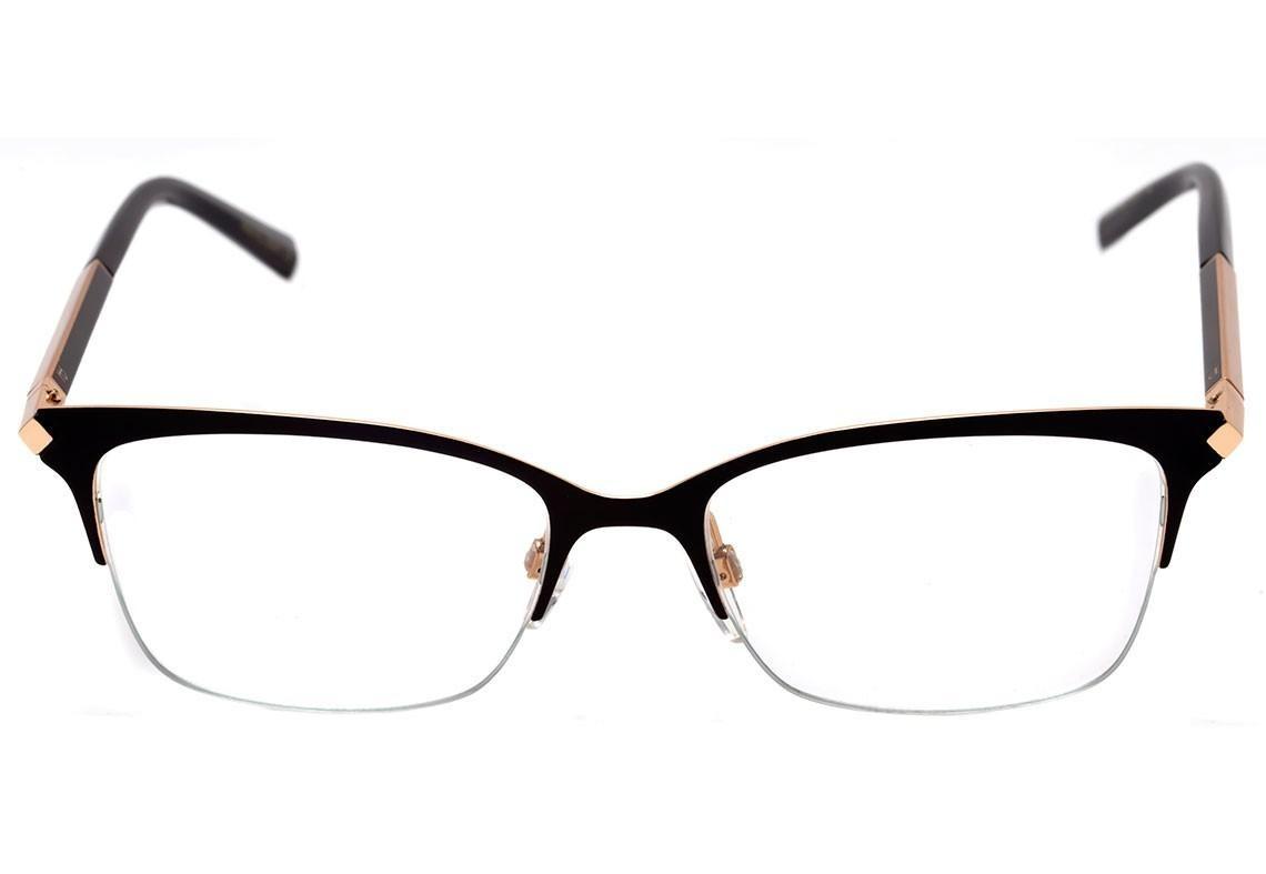 286362ed98b95 Ana Hickmann Ah 1344 - Óculos De Grau - R  547,99 em Mercado Livre