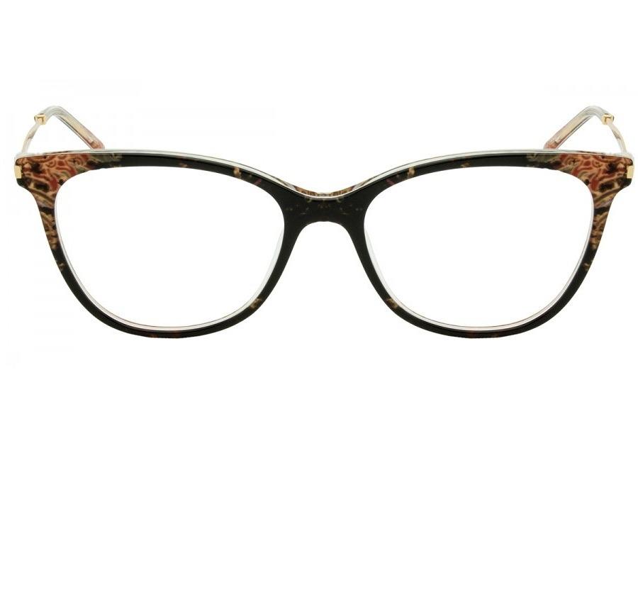 ana hickmann ah 6255 e01 óculos de grau feminino 5,3 cm. Carregando zoom. db4b4f9229