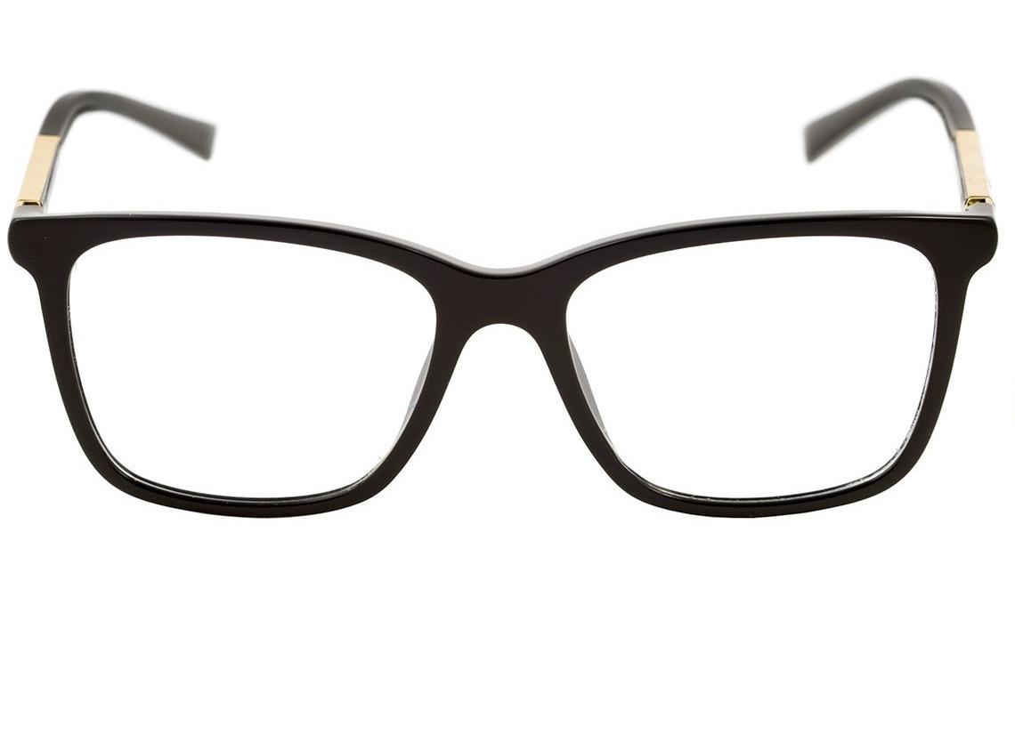 Ana Hickmann Ah 6268 A01 Óculos De Grau Feminino 5,2 Cm - R  359,00 ... c714a17815
