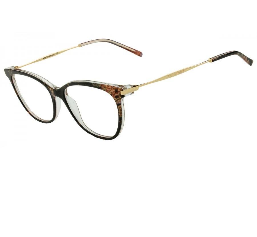 Carregando zoom... hickmann óculos ana. Carregando zoom... ana hickmann ah  6255 e01 óculos de grau feminino 5 ... 05b91b51d0