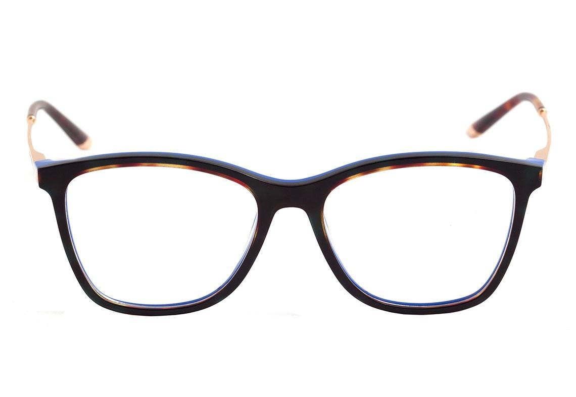ce0cf8e57b611 ana hickmann ah 6269 - óculos de grau g21 marrom mesclado. Carregando  zoom... ana hickmann óculos. Carregando zoom.