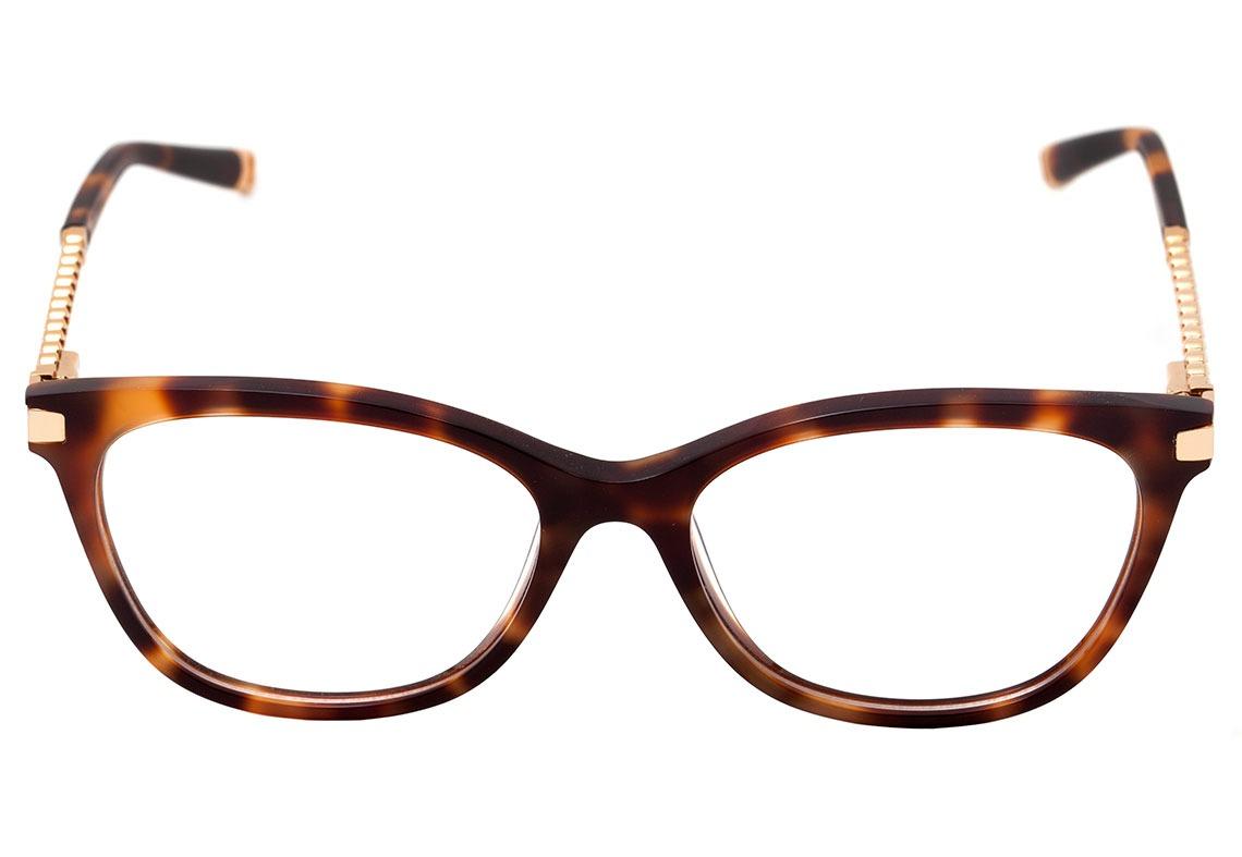c9a710a82ec94 Ana Hickmann Ah 6318 - Óculos De Grau G21 Marrom Mesclado E - R  489 ...