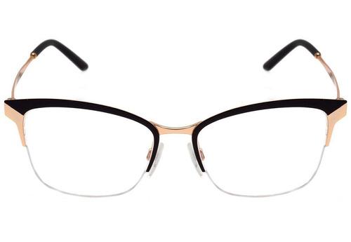 Ana Hickmann Ah 1353 - Óculos De Grau - R  369,99 em Mercado Livre 547da218b0