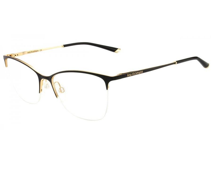 Carregando zoom... hickmann óculos ana. Carregando zoom... ana hickmann ah  1318 09a óculos de grau feminino 5 ... 998289ccc5