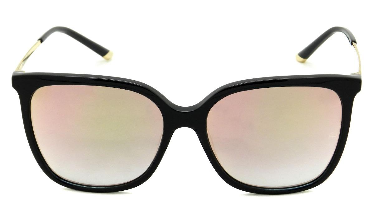 33070d7479b23 Ana Hickmann Ah9235 A01 58 - Lente 58mm - Óculos De Sol - R  360