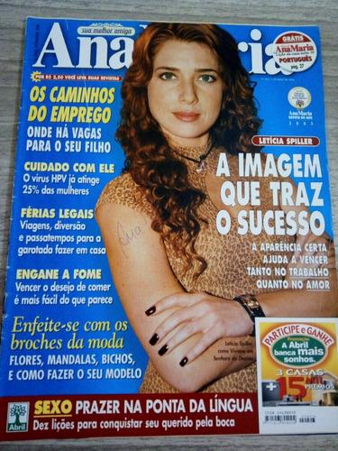 ana maria 403 - letícia spiller - maitê  proença - eliana