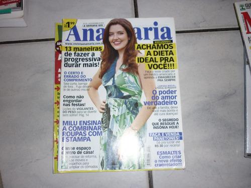 ana maria mes de novembro 2010