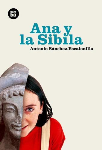 ana y la sibila(libro tercero eso)