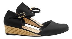 121e2d39b Sapatilhas Ana Bela Morena Feminino Melissa - Sapatos com o Melhores ...