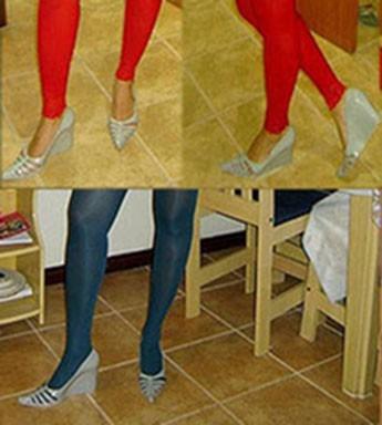 anabela sapato melissa
