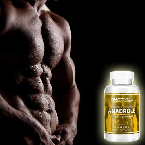 anadrole aumenta tu masa muscular mas fuerza y resistencia