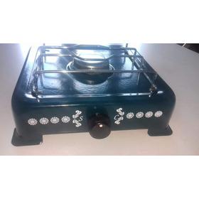 Anafe 1 Hornalla A Gas Envasado Conometal