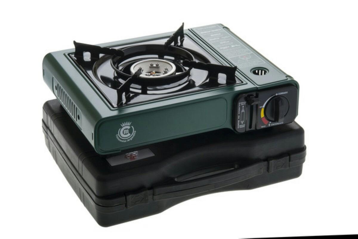 Bonito cocina portatil gas butano galer a de im genes - Cocina portatil gas ...