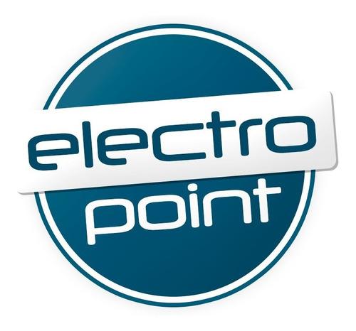 anafe electrico 2 hornallas doble acero ino ultracomb an8800