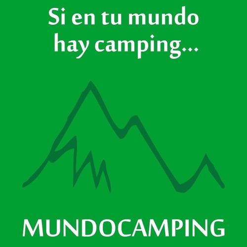 anafe portatil camping