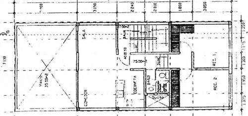 anáhuac 1ra secc. cdmx: departamento con gran ubicación a unos pasos de polanco