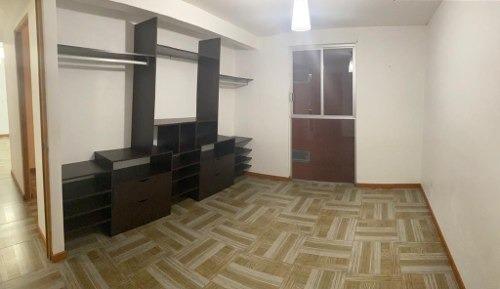 anáhuac 2da secc: prácticamente nuevo a unas calles de pemex