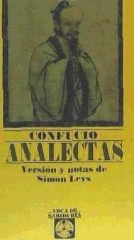 analectas.(libro filosofía)