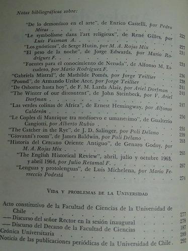 anales universidad de chile 1965 ( teillier, hahn , schopf )