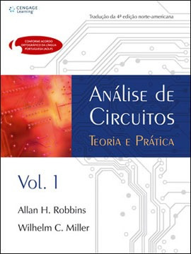 analise de circuitos - teoria e pratica - vol. 1