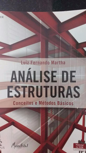analise de estruturas