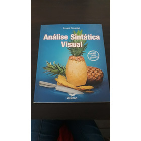 Analise Sintatica Visual 13º Edicao -2011/ Ernani Pimentel