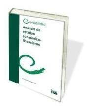 análisis de estados económico-financieros(libro contabilidad
