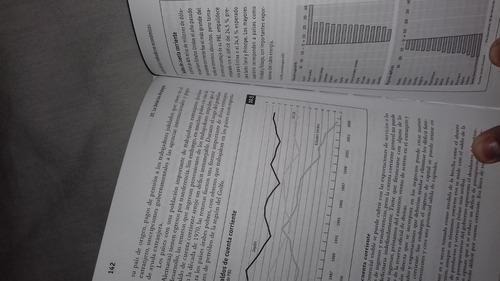 analisis de indicadores macroeconomicos