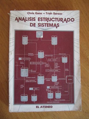 analisis estructurado de sistemas