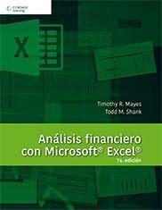 analisis financiero con microsoft excel  7ª ed mayes