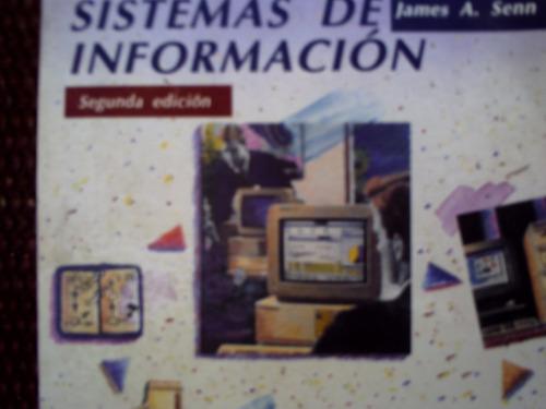 analisis y diseño de sistemas de informaciòn