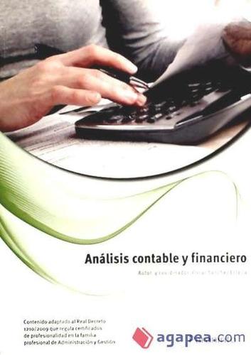 análisiscontable y financiero. certificados de profesionali