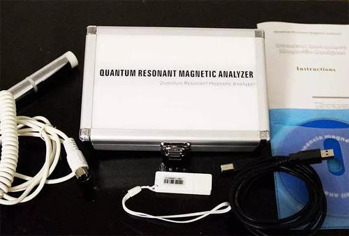 analizador cuantico