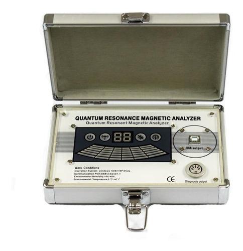 analizador cuántico resonancia magnética nuevo 2020 5ta gen