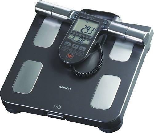 analizador de grasa corporal ¿omron