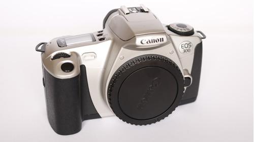 analógica canon câmera