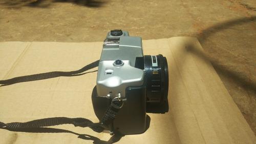 analógica yashica câmera
