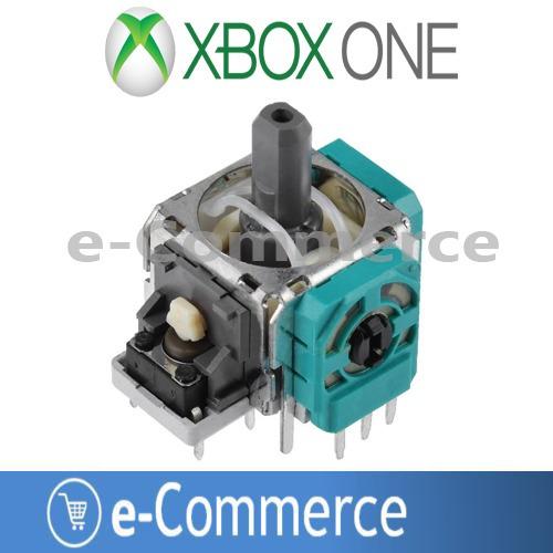 analogo original joystick xbox one palanca control mando