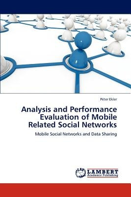 analysis and performance evaluation of mobile r envío gratis